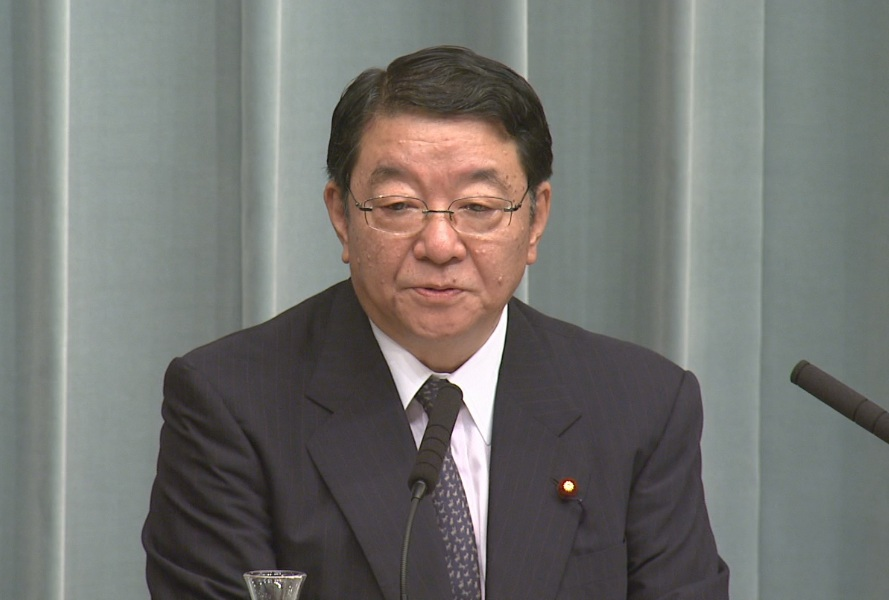Press Conference by the Chief Cabinet Secretary (September 30, 2011(AM))