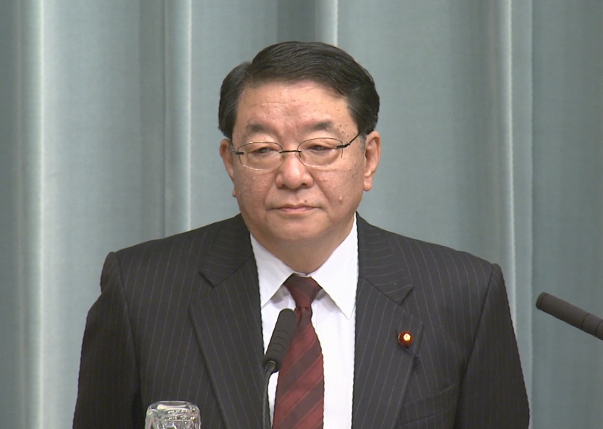 Press Conference by the Chief Cabinet Secretary (December 1, 2011(AM))