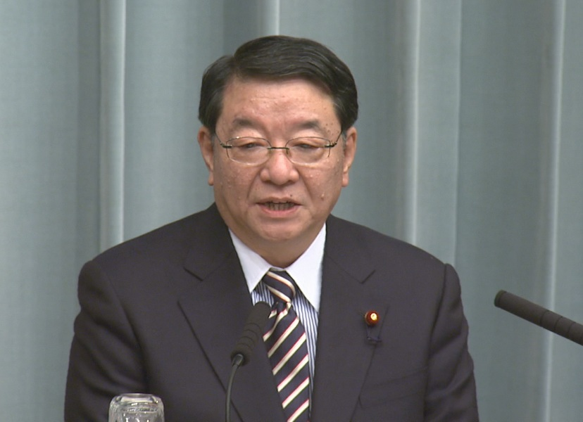 Press Conference by the Chief Cabinet Secretary (December 2, 2011(PM))