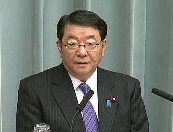 Press Conference by the Chief Cabinet Secretary (December 7, 2011(AM))