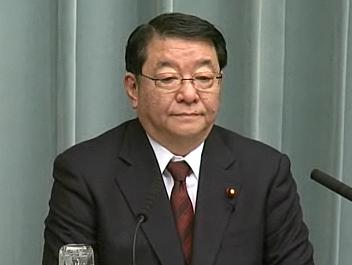 Press Conference by the Chief Cabinet Secretary (December 8, 2011(AM))
