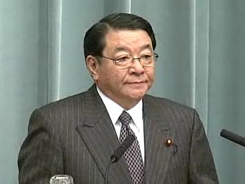 Press Conference by the Chief Cabinet Secretary (December 12, 2011(PM))