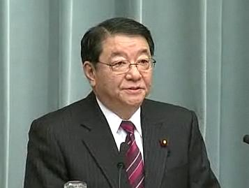 Press Conference by the Chief Cabinet Secretary (December 13, 2011(AM))