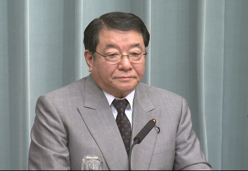 Press Conference by the Chief Cabinet Secretary (December 20, 2011(AM))