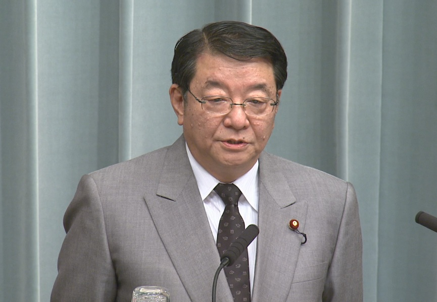Press Conference by the Chief Cabinet Secretary (December 20, 2011(PM))