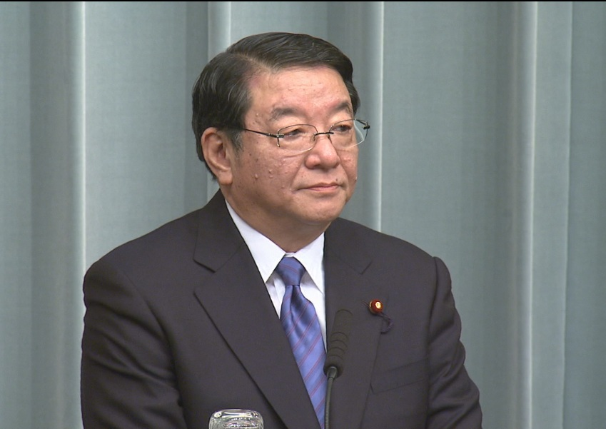Press Conference by the Chief Cabinet Secretary (December 21, 2011(AM))