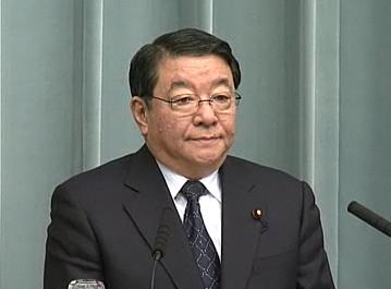 Press Conference by the Chief Cabinet Secretary(February 6, 2012(AM))