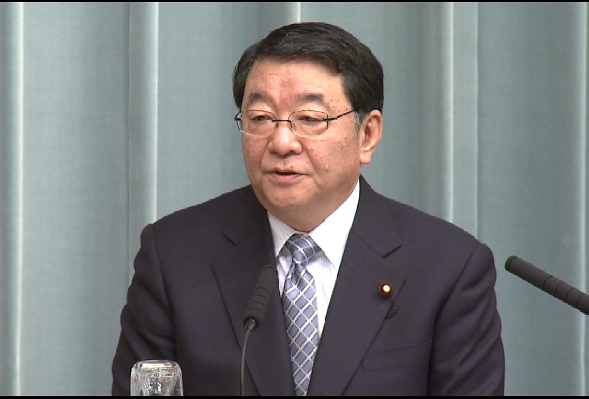Press Conference by the Chief Cabinet Secretary(February 14, 2012(AM))