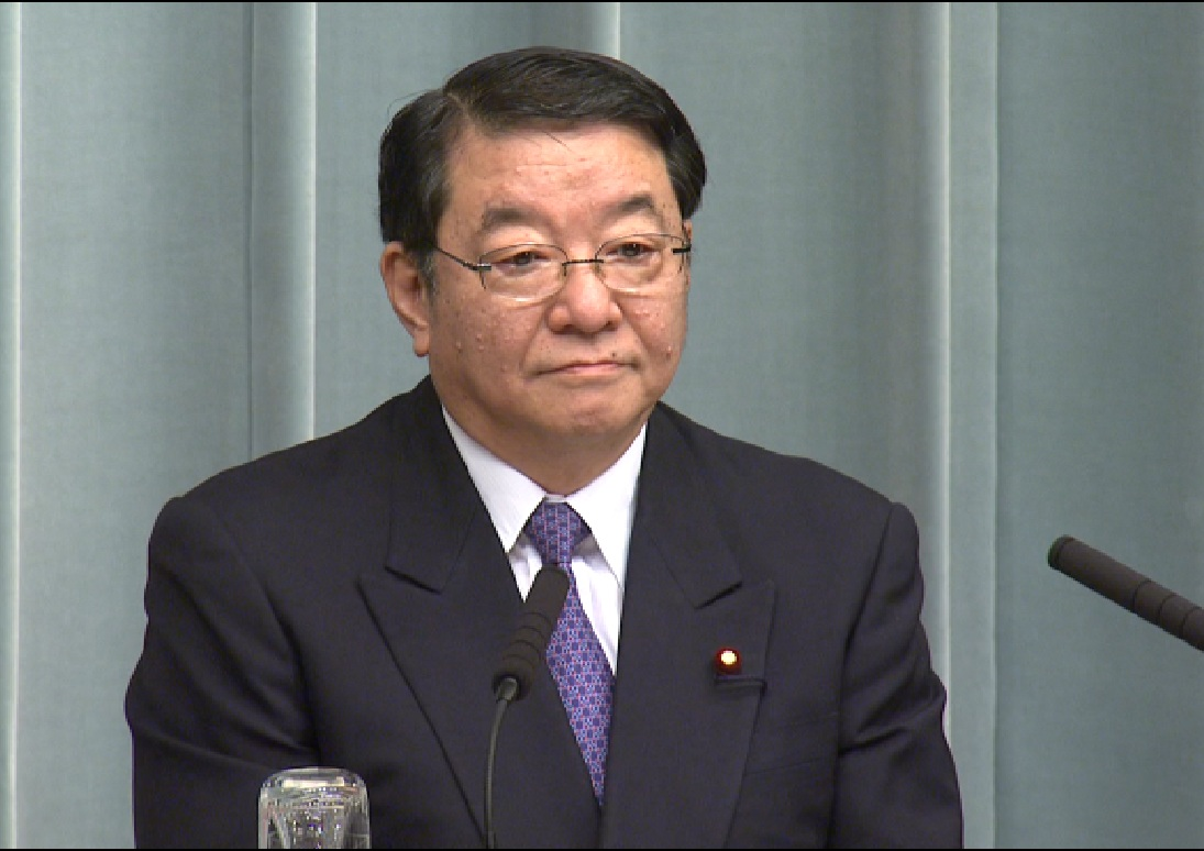 Press Conference by the Chief Cabinet Secretary(February 15, 2012(AM))