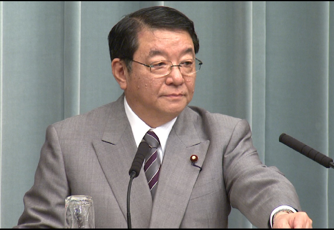 Press Conference by the Chief Cabinet Secretary(February 16, 2012(PM))