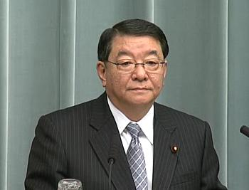 Press Conference by the Chief Cabinet Secretary(February 22, 2012(AM))
