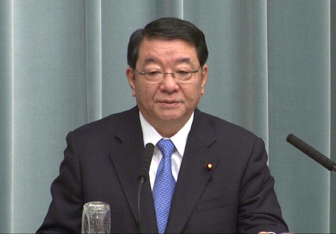 Press Conference by the Chief Cabinet Secretary(February 27, 2012(AM))