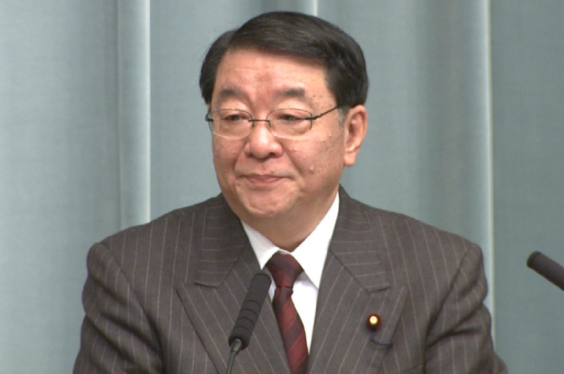 Press Conference by the Chief Cabinet Secretary(February 28, 2012(AM))