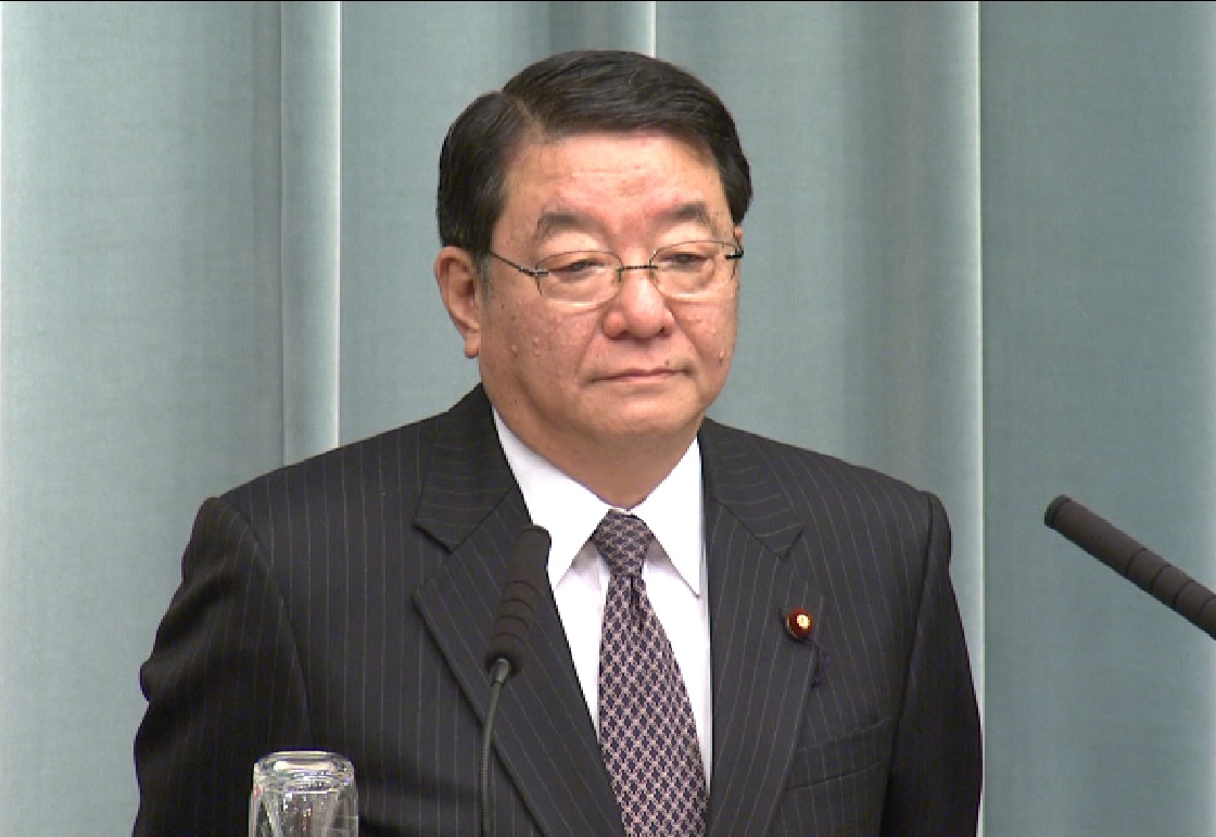 Press Conference by the Chief Cabinet Secretary(February 29, 2012(PM))