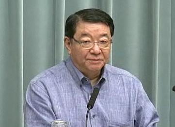 Press Conference by the Chief Cabinet Secretary(June 1, 2012(AM))