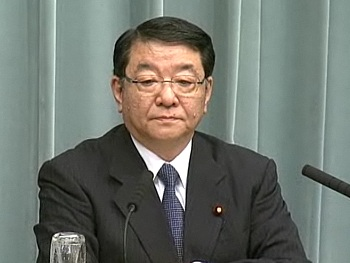 Press Conference by the Chief Cabinet Secretary(June 7, 2012(PM))