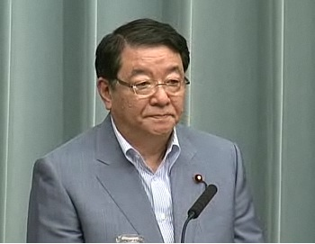 Press Conference by the Chief Cabinet Secretary(June 11, 2012(PM))
