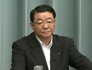 Press Conference by the Chief Cabinet Secretary(June 20, 2012(PM))