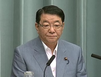 Press Conference by the Chief Cabinet Secretary(June 29, 2012(AM))