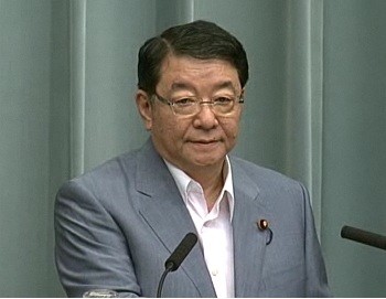 Press Conference by the Chief Cabinet Secretary(June 29, 2012(PM))