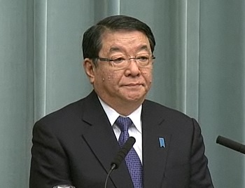 Press Conference by the Chief Cabinet Secretary(November 29, 2012(AM))