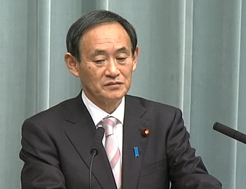 Press Conference by the Chief Cabinet Secretary(January 9, 2013(AM))