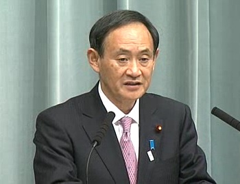 Press Conference by the Chief Cabinet Secretary(February 5, 2013(AM))