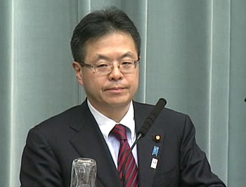 Press Conference by the Chief Cabinet Secretary(March 5, 2013(AM))