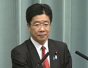 Press Conference by the Chief Cabinet Secretary(March 6, 2013(AM))