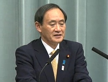 Press Conference by the Chief Cabinet Secretary(March 6, 2013(PM))