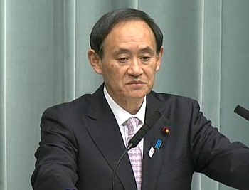 Press Conference by the Chief Cabinet Secretary(March 8, 2013(AM))