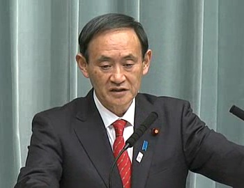 Press Conference by the Chief Cabinet Secretary(March 12, 2013(AM))