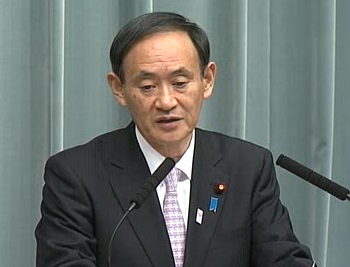 Press Conference by the Chief Cabinet Secretary(March 15, 2013(AM))