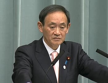 Press Conference by the Chief Cabinet Secretary(March 18, 2013(AM))