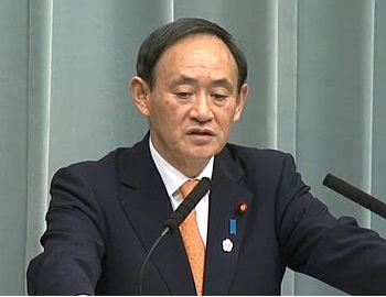 Press Conference by the Chief Cabinet Secretary(March 19, 2013(AM))
