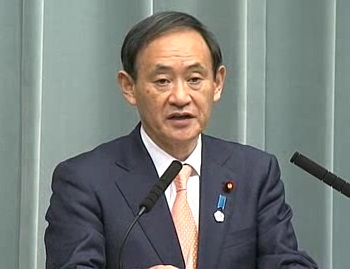 Press Conference by the Chief Cabinet Secretary(March 26, 2013(AM))