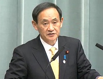 Press Conference by the Chief Cabinet Secretary(March 27, 2013(AM))