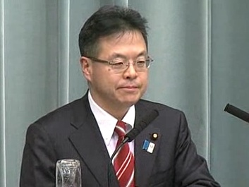 Press Conference by the Chief Cabinet Secretary(April 3, 2013(AM))