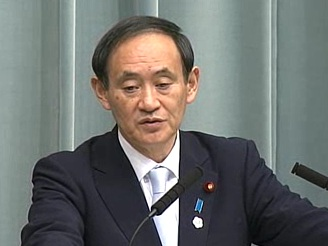 Press Conference by the Chief Cabinet Secretary(April 9, 2013(AM))