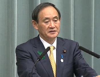 Press Conference by the Chief Cabinet Secretary(April 11, 2013(AM))
