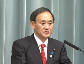 Press Conference by the Chief Cabinet Secretary(April 24, 2013(AM))
