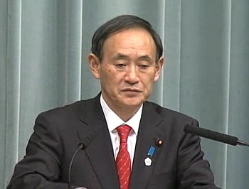 Press Conference by the Chief Cabinet Secretary(April 24, 2013(PM))