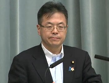 Conference by the Chief Cabinet Secretary(October 16, 2013(PM))