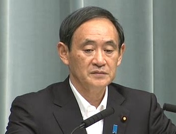 Conference by the Chief Cabinet Secretary(October 22, 2013(PM))