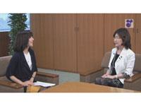 稲田大臣インタビュー~就職・採用活動開始時期の変更に向けて