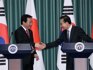 韓国訪問―平成23年10月19日(ハイライト)