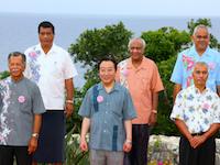 第6回太平洋・島サミット―「沖縄キズナ宣言」を採択―平成24年5月25・26日(ハイライト)