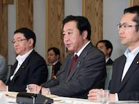 国家戦略会議(平成24年第6回)―『日本再生戦略』策定に向け、4つの指示‐7月5日(ハイライト)